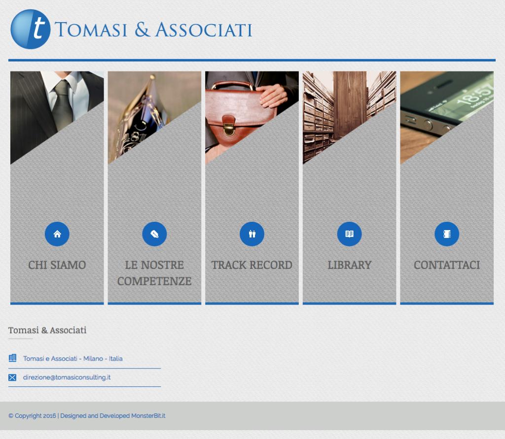 Tomasi & Associati Consulting 1