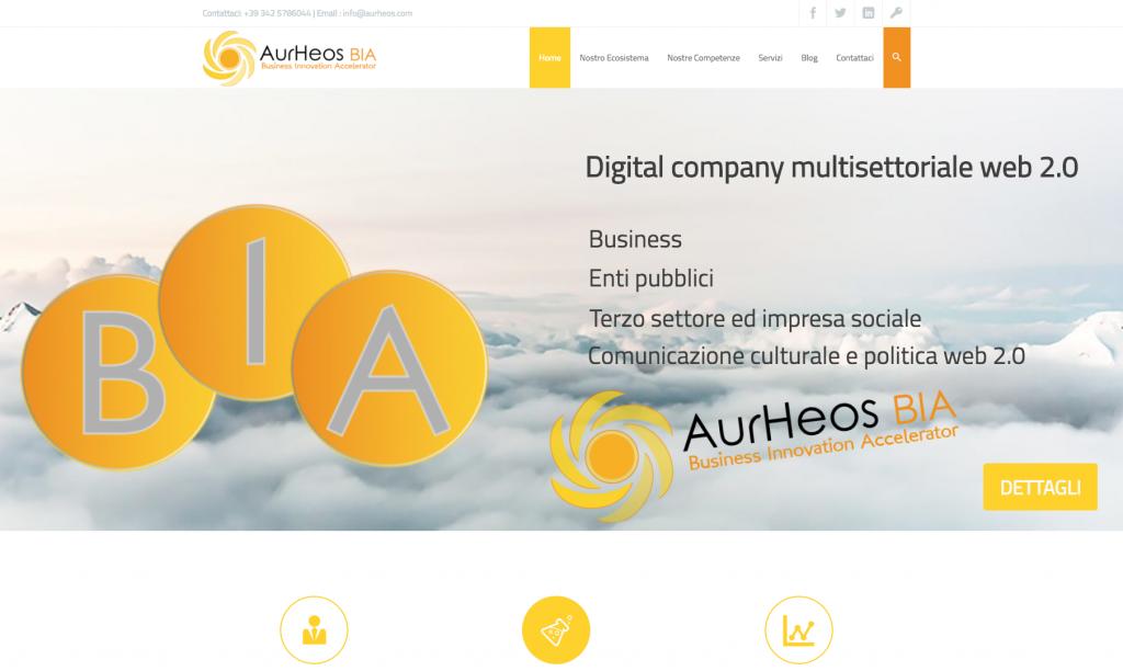 AurHeos BIA 1