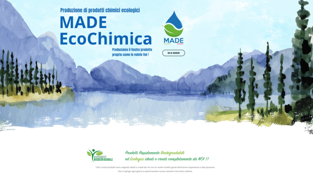 Made Ecochimica – Sito 1